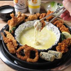 韓国料理ステーション ホンデモッバンの特集写真