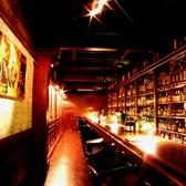 ショットバー バーボンクラブの雰囲気3