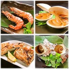 浜焼海鮮 大名古屋のおすすめ料理1