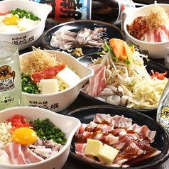 道とん堀 和泉和気店のおすすめ料理1