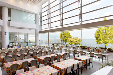 カフェ&レストラン オペラの雰囲気1