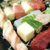串の坊 蓼科高原三井の森店のおすすめポイント1