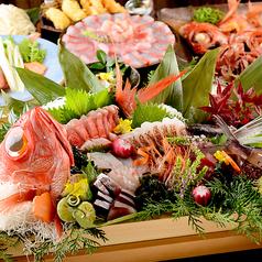個室和食居酒屋 三芳 船橋店のコース写真