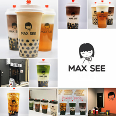 MAX SEE 水道橋店の写真