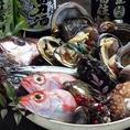【じごろの厳選食材 1】室津水産の社長が毎朝競り落とす瀬戸内鮮魚