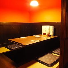 天王寺裏町 炉ばた焼 わすれ茶屋の雰囲気3