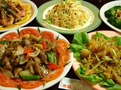 桃園 台湾食房の写真
