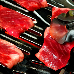 焼肉 ジント肉ックのおすすめ料理1