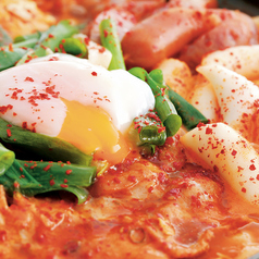 コリアンフードビストロ貴仙のおすすめ料理1