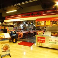 TINUN (ティーヌン) 海浜幕張店の写真