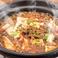料理メニュー写真辛うま!四川麻婆豆腐