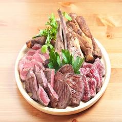 肉バルいちわ 千歳船橋店の写真