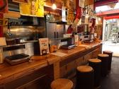 焼肉食道かぶり 高円寺アパッチ店の雰囲気3