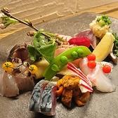 うおかじのおすすめ料理2