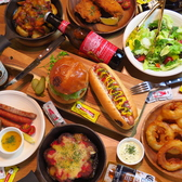 The Burger Stand N's ザ バーガー スタンド エヌズのおすすめ料理2