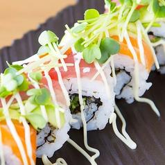 SUSHI BAR SAMURAIのおすすめ料理1