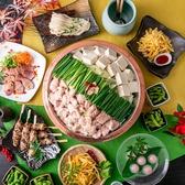 全室個室 和食とお酒 吟楽 GINRAKU 名古屋駅前店の写真