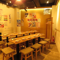 【肉寿司の食べ放題始めました!】