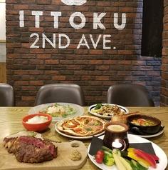 ITTOKU2nd Ave.のおすすめ料理1