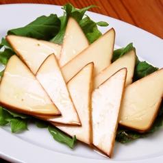 料理メニュー写真チーズ