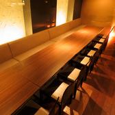 2~6名様用テーブルダイニング♪貸切でのご利用は最大30名様まで収容可能!!