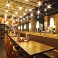 神田の肉バル ランプキャップ RUMP CAP 桜新町店の雰囲気1