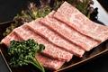 料理メニュー写真九州産黒毛和牛上カルビ