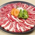 料理メニュー写真牛・牛トリオ400(2~3名様)