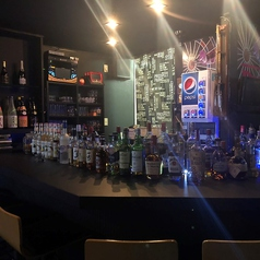 Shot Bar Darts Angel ショット バー ダーツ エンジェルの雰囲気1