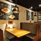 神田の肉バル ランプキャップ RUMP CAP 桜新町店の雰囲気2