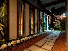 梵珠庵の写真