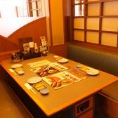 魚がし寿し串揚げ うお坐 浦和南店の雰囲気3