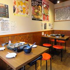 元祖台湾もつ鍋 仁 栄店の雰囲気1