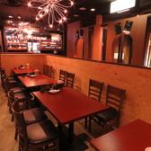 旅情個室空間 酒の友 新横浜店の雰囲気3