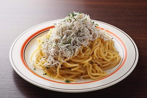 木村スパゲティの写真