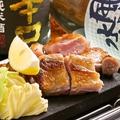料理メニュー写真若鶏の唐揚げジャン