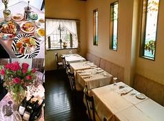 レストラン リヴァージュ 栃木の写真