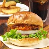Analog Hamburger + coffeeのおすすめ料理2