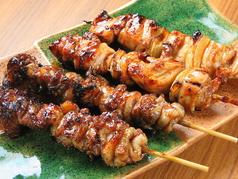 鶏Jun 札幌のおすすめ料理1