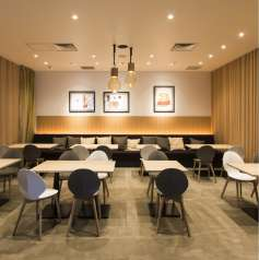 カフェ エトランジェ・ナラッド CAFE ETRANGER NARADの特集写真