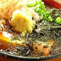 伝統の餡かけ湯豆腐