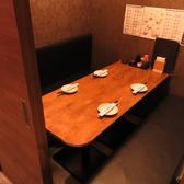 旅情個室空間 酒の友 新横浜店の雰囲気2