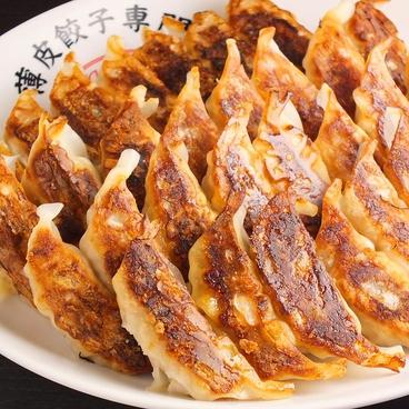 薄皮餃子専門 渋谷餃子 新宿3丁目店のおすすめ料理1