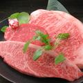 料理メニュー写真【zaza自慢】和牛のステーキ