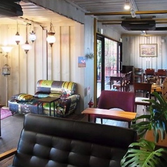 CONTE&COFFEEs CAFE コンテ&コーヒーズ カフェの特集写真