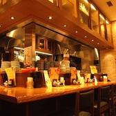 味の牛たん 喜助 丸の内パークビル店の雰囲気3