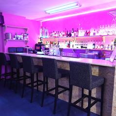 Bar ROOM 大分の雰囲気1