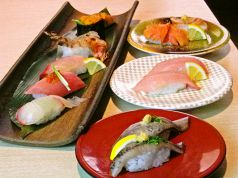 博多旨鮨 小野のおすすめポイント1