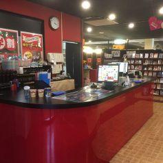 メディアカフェ ポパイ MILK飯能店のおすすめポイント1