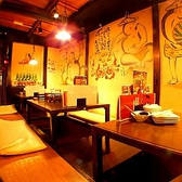 赤から 広島えびす店の雰囲気2